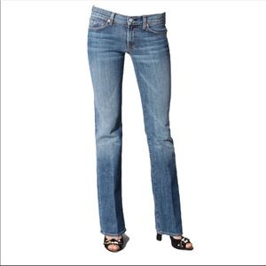 7 FOR ALL MAN KIND STYLE JEANS